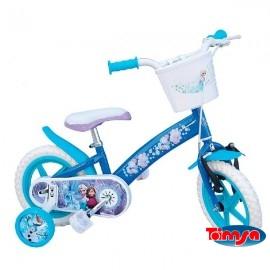 "Bici 12"" Frozen"