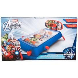 Super Pinball Avengers