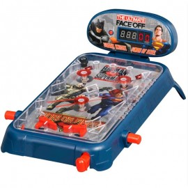 Pinball Superman Batman