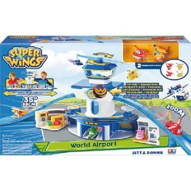 Super Wings Aereopuerto