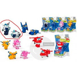 Super Wings Sonidos Surtidos