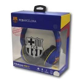 Auriculares F.C. Barcelona