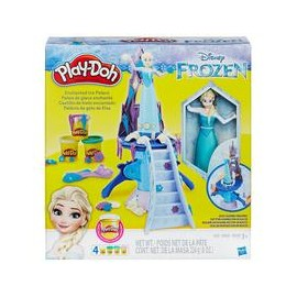 Play Doh Palacio de Hielo Frozen