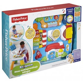 Mesa Aprendizaje Fisher Price