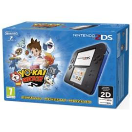 Nintendo 2ds Yo-kai Watch