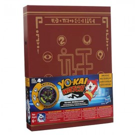 Album Medallas Yokai Watch