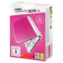 Nintendo 3ds XL New Rosa