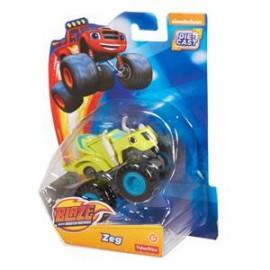Vehiculo Blaze Zeg