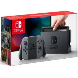 Nintendo Switch Basica Gris