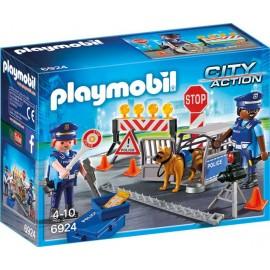Control de Policia 6924