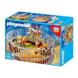 Domador Playmobil