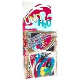 Cartas Uno H2O