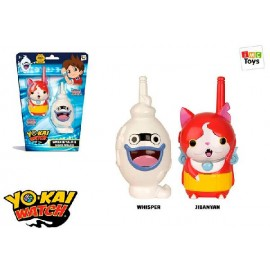 Walkie Talkies Yokai Watch