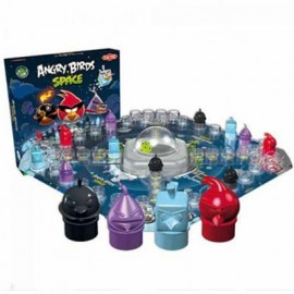 Juego Angry Bird Space