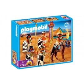 Soldados Egipcios Playmobil