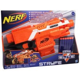 Nerf Elite Stryfe