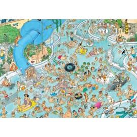 Puzzle 3000 Parque Agua