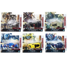 Transformers Surtido