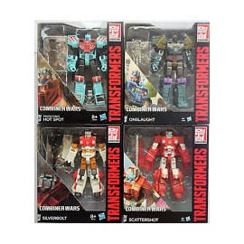 Transformers Onslaught