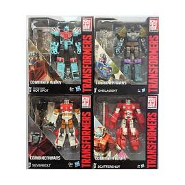 Transformers Skylinx
