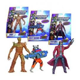 Figura Guardianes de la Galaxia