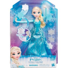 Frozen Copos Magicos