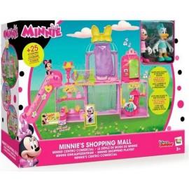 Centro Comercial Minnie