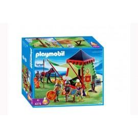 Campamento Romano Playmobil