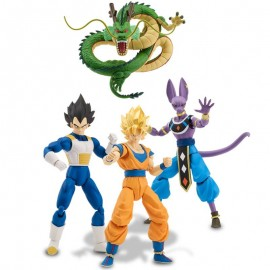 Figura Dragon Ball Surtida