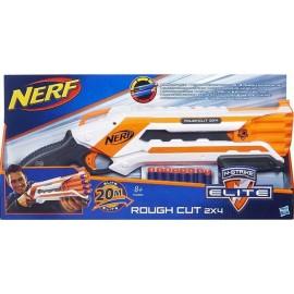 Nerf Rough Cut 2x4
