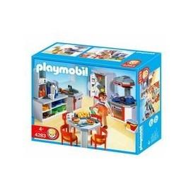 Cocina Playmobil