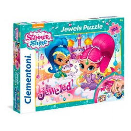 Puzzle 104 Shimmer & Shinne