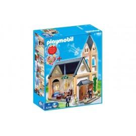Iglesia Playmobil