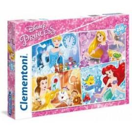 Puzzle 250 Princesas Disney