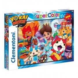 Puzzle 250 Yokai Watch