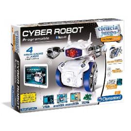 Cyber Robot Tecnologic