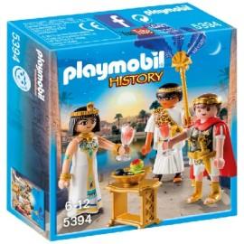 Cesar y Cleopatra 5394
