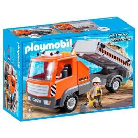 Camion Contenedor 6861