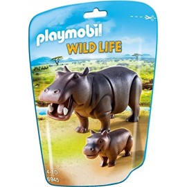 Hipopotamos 6945