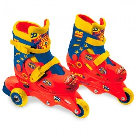 Patines Linea Cars 29-32