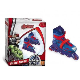 Patines Linea Avengers