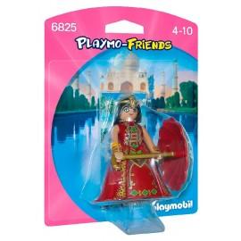 Princesa de la India 6825
