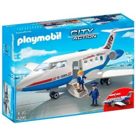 Avion de Pasajeros 5395