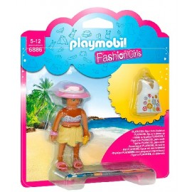 Moda Playa 6886