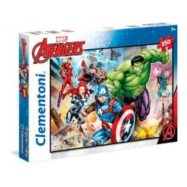 Puzzle 250 Avengers