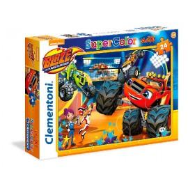 Puzzle 24 Maxi Blaze
