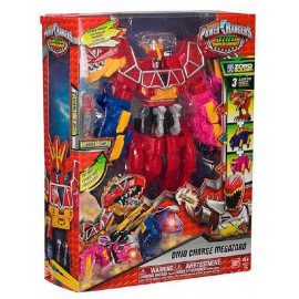 Power Ranger Dino Megazord