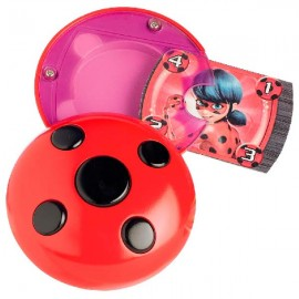Ladybug Intercomunicador