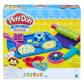 Play Doh Fabrica de Galletas