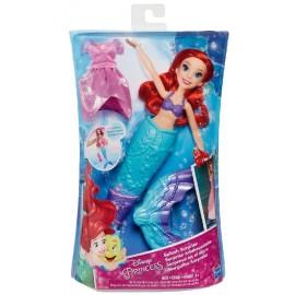 Ariel Sorpresa en el Agua